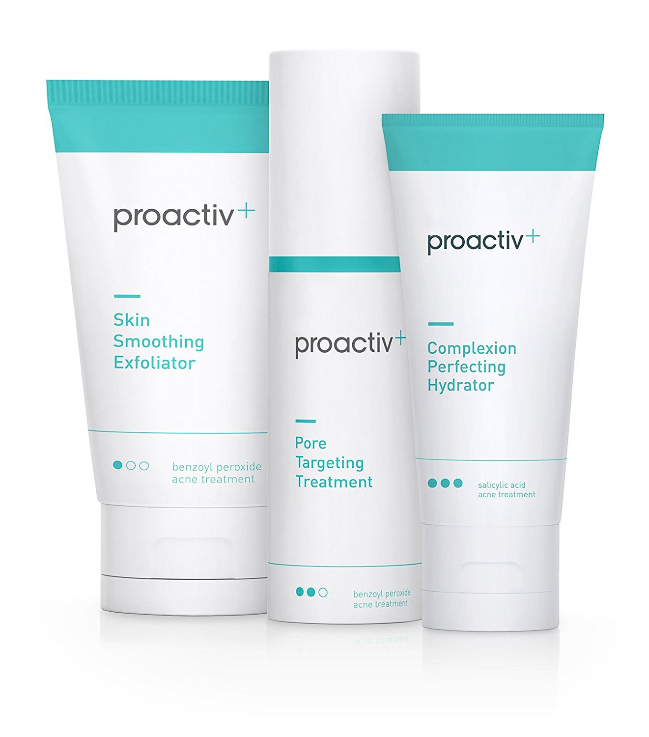 proactive skin care